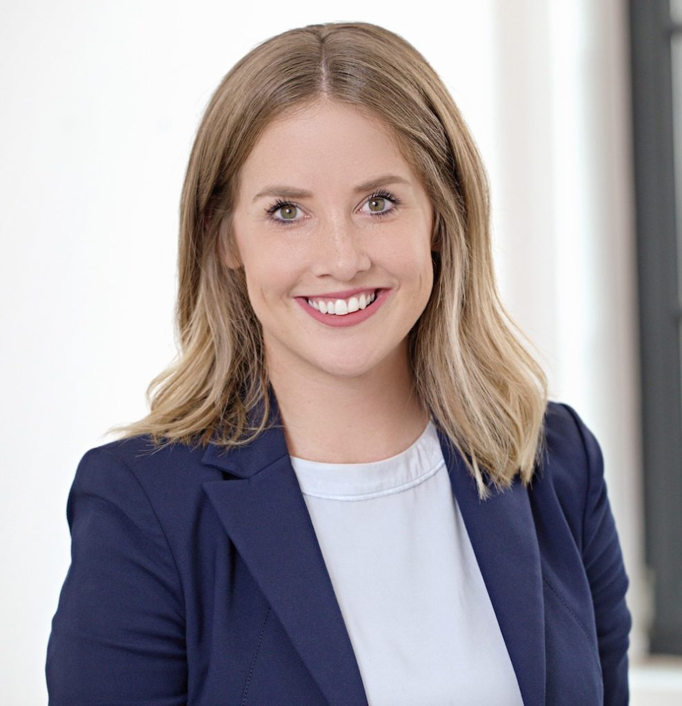Meike Kassen - Partner bei Willner & Partner BUSINESS CONSULTING