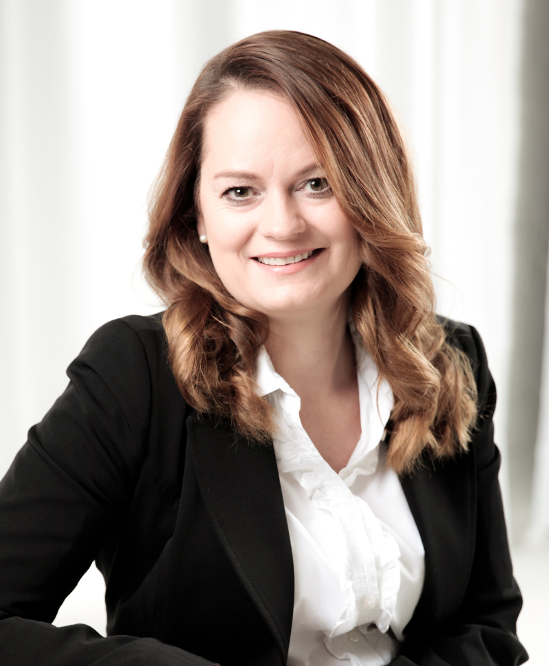 Maren Scheffler - Partner bei Willner & Partner BUSINESS CONSULTING