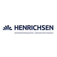 Henrichsen, Kunde von Willner & Partner BUSINESS CONSULTING