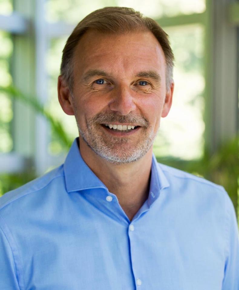 Mark Willner, Inhaber von Willner & Partner BUSINESS CONSULTING
