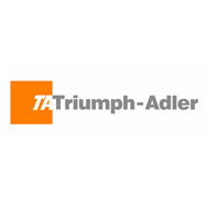 triumph-adler, Kunde von Willner & Partner BUSINESS CONSULTING