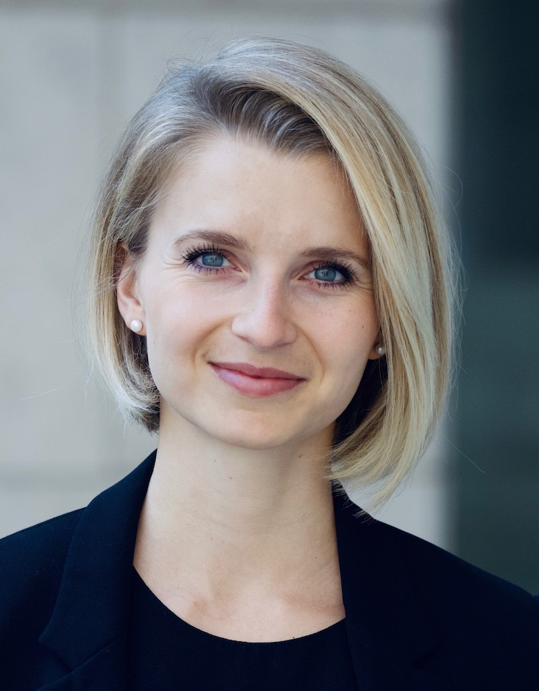 Sonja Hollerbach - Partner bei Willner & Partner BUSINESS CONSULTING